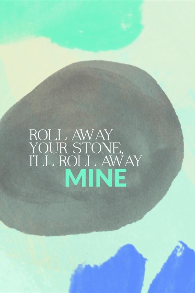 Some of my favorite lyrics from Mumford & Sons