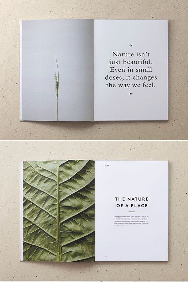 Minimalist design: 25 beautiful examples and practical tips – # nice #design …