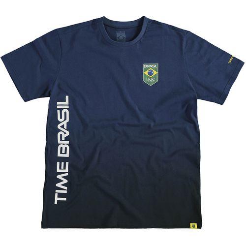 Olympic Games Team Brazil T-Shirt Men's