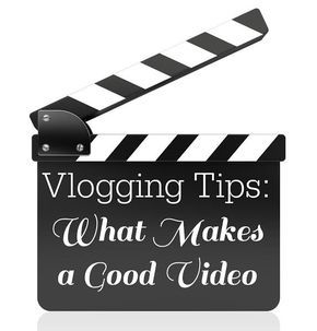 Vlogging is quickly becoming a big part of blogging. But how do you get started? These tips will help you get set up to become a vlogging star.