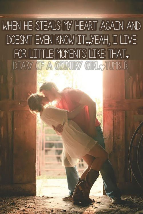 Little Moments- Brad Paisley. Our wedding song