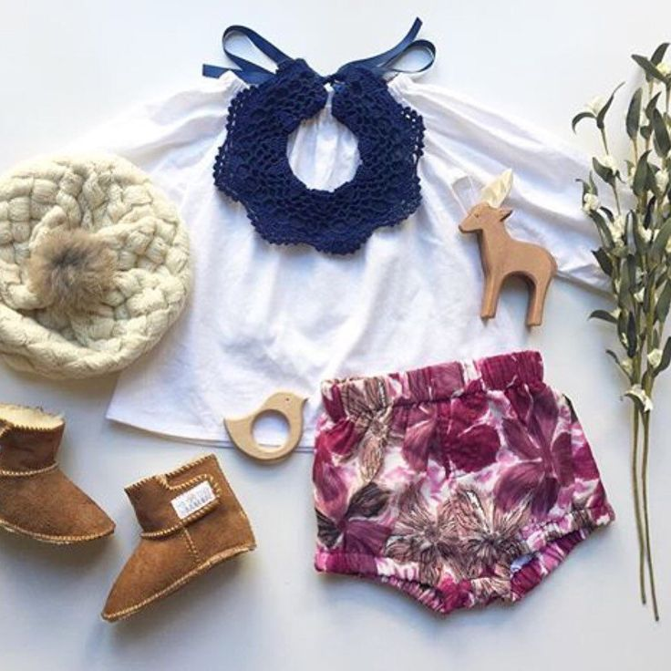Gorgeous little outfit! Follow us on Instagram for more beautiful pics! @little_bird_collective