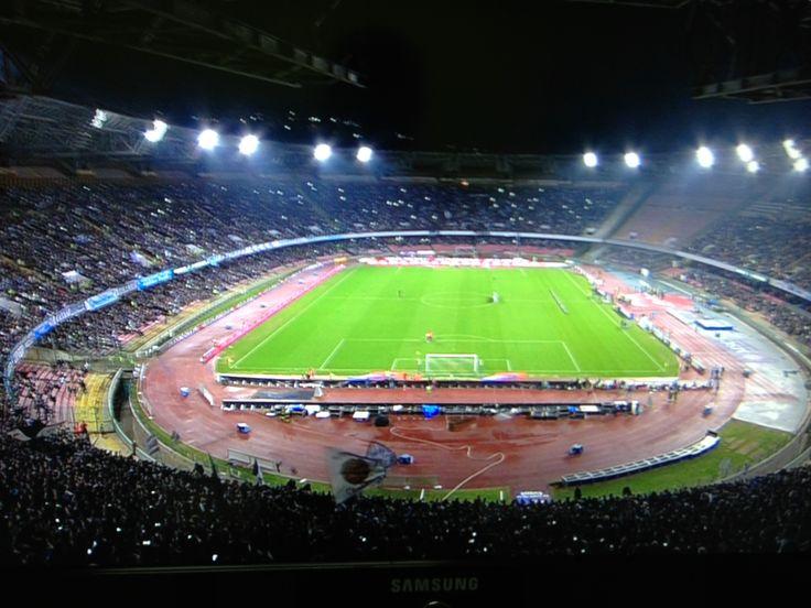 ESCLUSIVA – Al San Paolo un osservatore del Middlesbrough FC