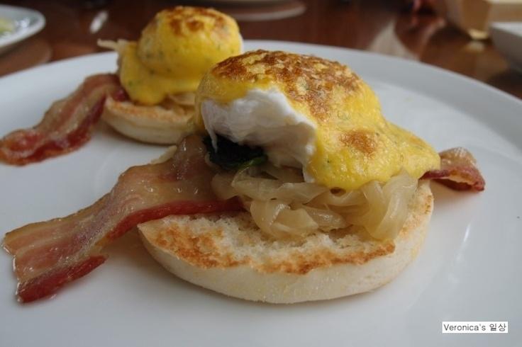 [서래마을 맛집] 영국 스퇄의 레스토랑-퀸즈파크/서래마을 브런치/서래마을 카페/서래마을 파스타 :: 네이버 블로그