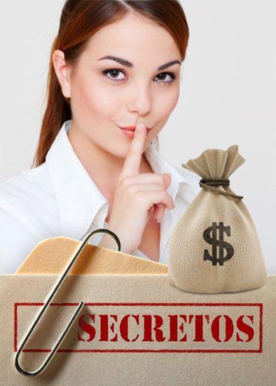 Comparto 3 secretos para ganar dinero por Internet
