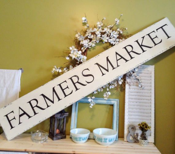 25 best Farmhouse Signs images on Pinterest   Farmhouse signs, Wood ...