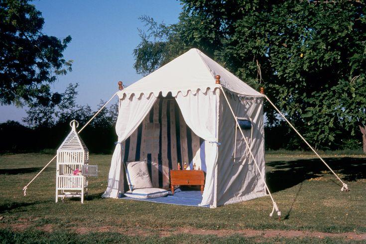 Raj Tents | Shop | Childrens | Childrens' Tent Blue