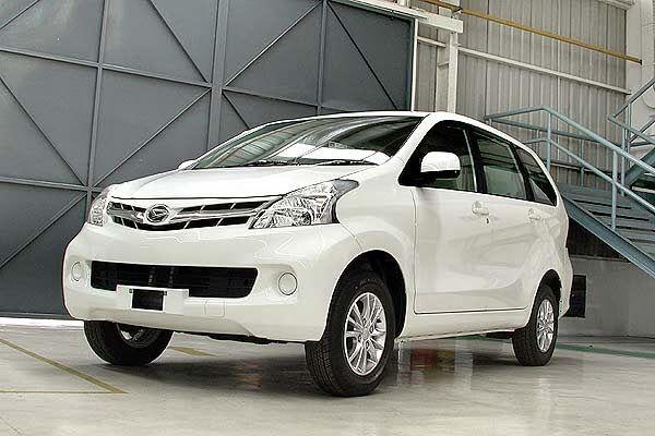 Rental Mobil Xenia Semarang | Rental Mobil Semarang Mulai dari 150 Ribu