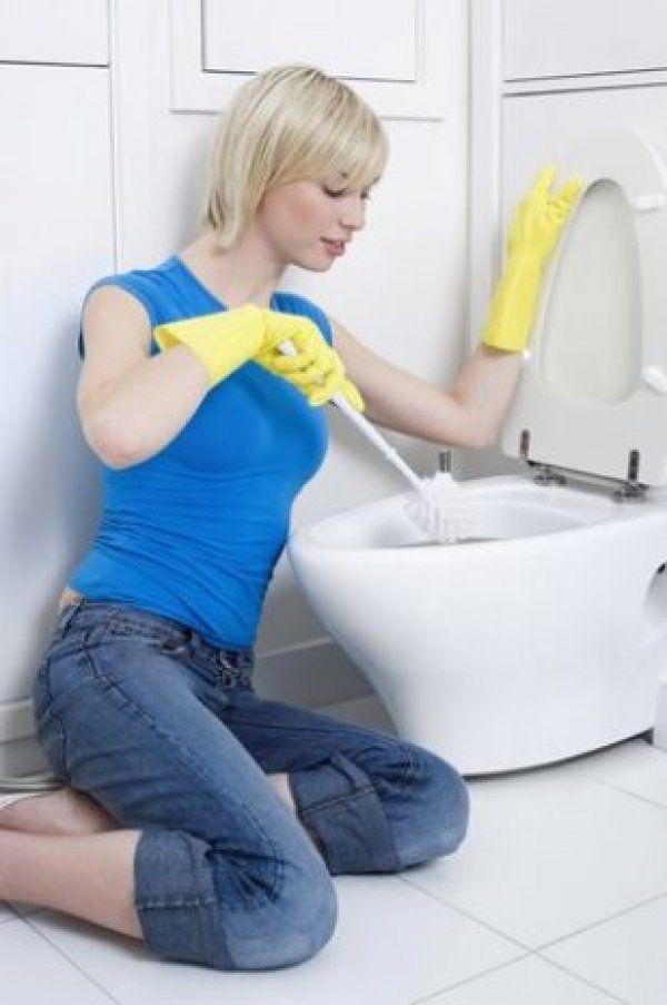 Πώς να διώξετε μια και καλή την δυσοσμία από το μπάνιο σας