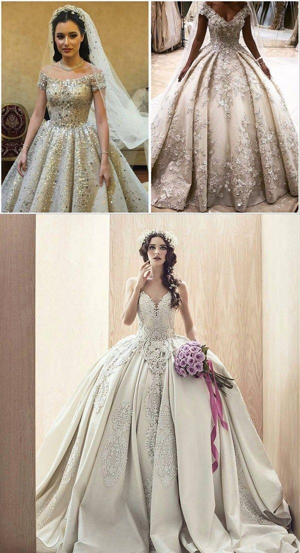 130 Dreamy Princess Ball Gown Wedding Dresses For Fairytale Brides Forevermorebling Wedding Blog Ball Gown Wedding Dress Princess Ball Gowns Ball Gowns Wedding,Dresses For Weddings Guests Uk