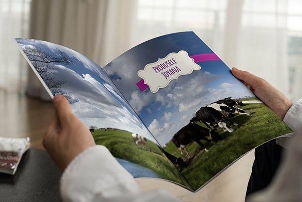 Joyana Milk Catalogue