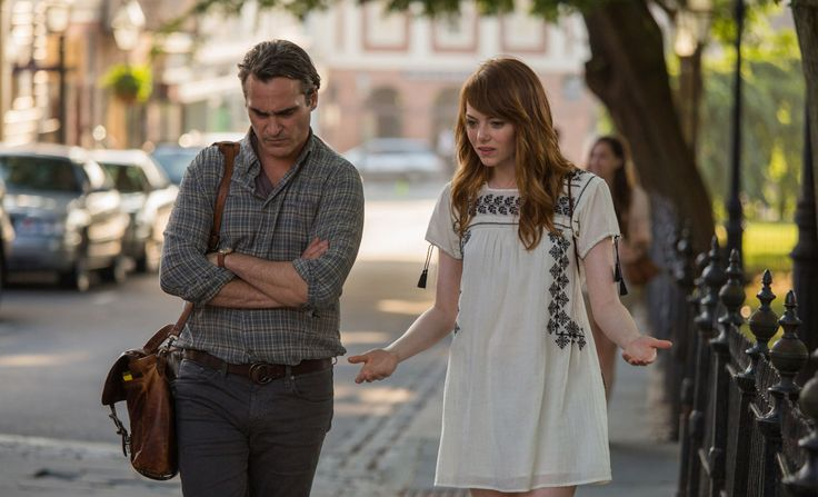 REVIEW: Irrational Man
