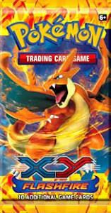 cheap pokemon flashfire packs with free shipping - Google Search