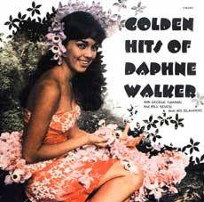 Golden Hits Of Daphine Walker  (CD)