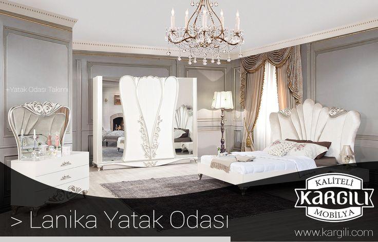 Lanika Yatak Odası Takımı şıklığıyla büyülüyor >> http://www.kargilimobilya.com.tr/Lanika-Yatak-Odasi-Takimi,… #kargılı #mobilya #yatak #odası #takımı #ev