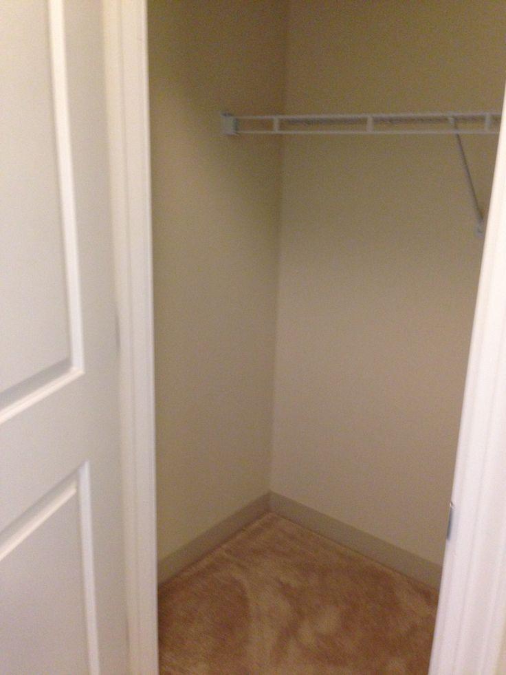 Hallway closet c floor plan pinterest hallways closet and