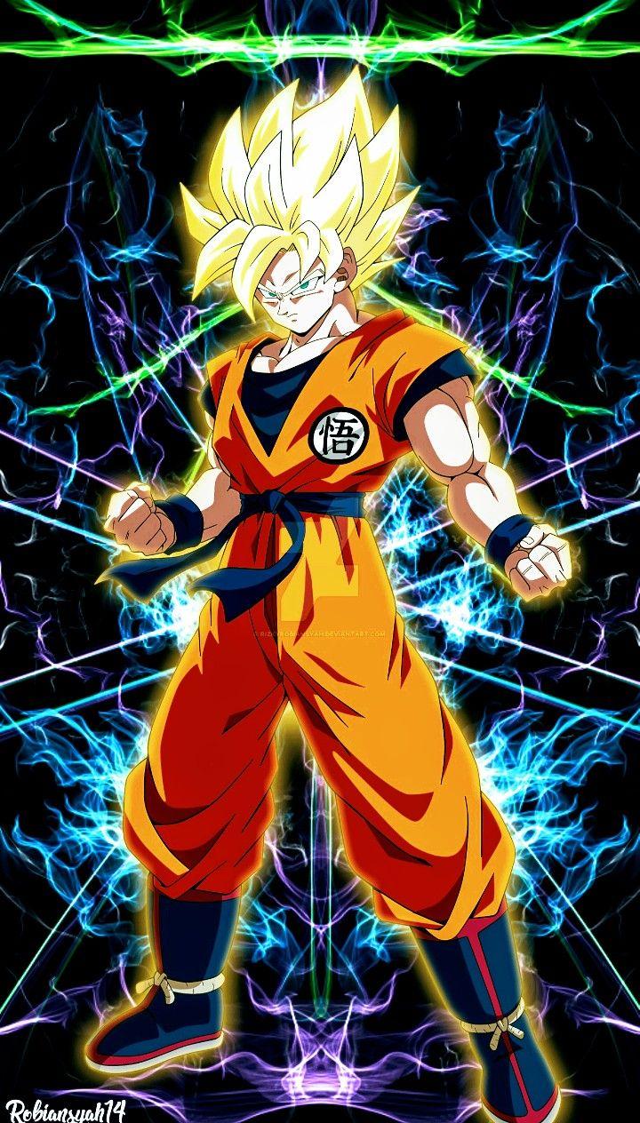Goku Super Saiyan Dragon Ball Z Dragon Ball Z Dragon
