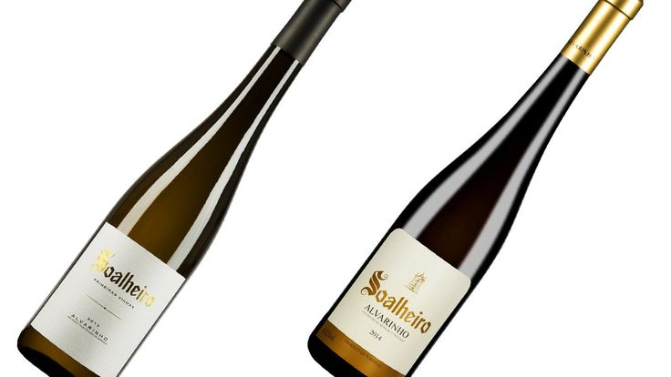 Soalheiro Vinho Verde Alvarinho 2015 em destaque na Noruega…   'Both aromatic and delicious with very fine mineral character and great freshness. A concentrated wine that also has a certain storage potential. It is now quite tapped , but during the summer it will taste better and better . Just make sure not to serve it too cold and give it gladly somewhat spacious glass . Although the super flavors alone, there are at the dinner table that dazzles'…