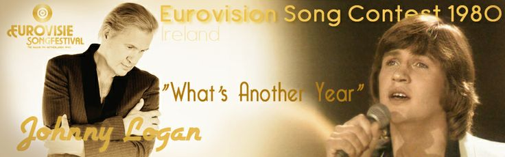 """[25] The Eurovision Song Contest 1980 was the 25th Eurovision Song Contest and was held on 19 April 1980 in The Hague. The presenter was Marlous Fluitsma, although each song was introduced by a presenter from the participating nation. In some cases, this was the same person providing the commentary.  Johnny Logan""""What's Another Year"""""""