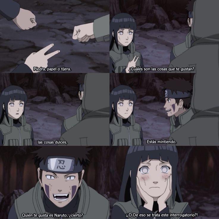 """Naruto Shippuden. Cap.279 """"La trampa de Zetsu blanco"""""""