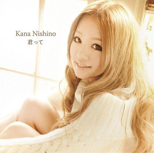 Kana Nishino (Kimi tte)