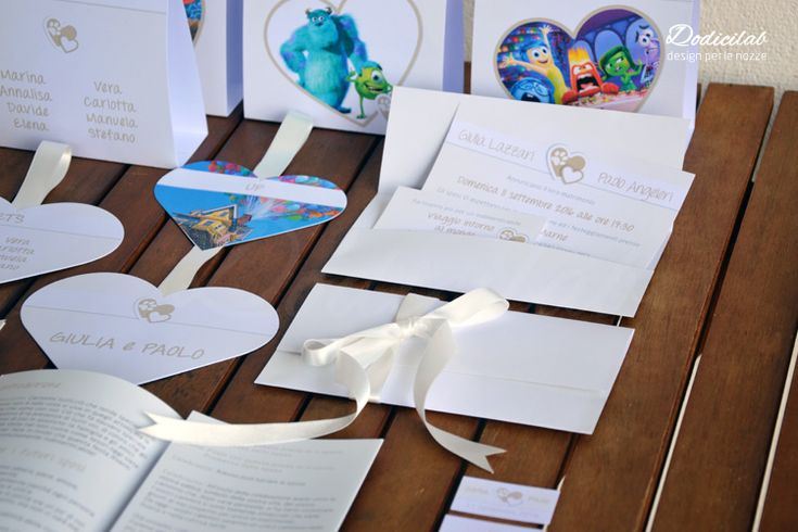 Dettaglio wedding stationery personalizzata colore avorio e tema amico a 4 zampe