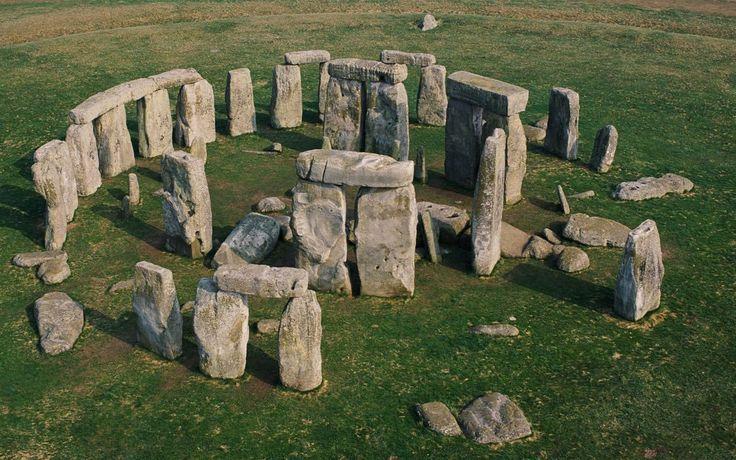 В Бразилии обнаружены десятки древних строений, похожих на Стоунхендж