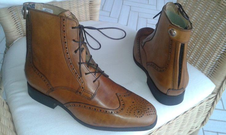 Brito Paddock Boots