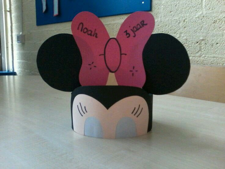 Minnie muis