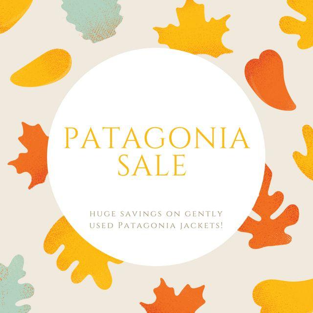Patagonia sale at Kitty's Closet!