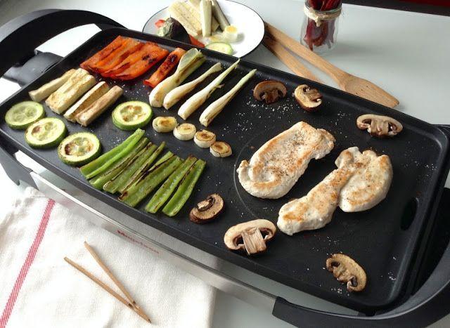Broiled Tuna Steak Recipes Food Network