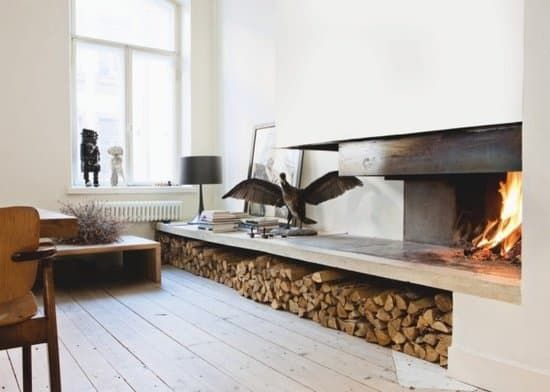 165 best FIREPLACES all around wood burning images on Pinterest
