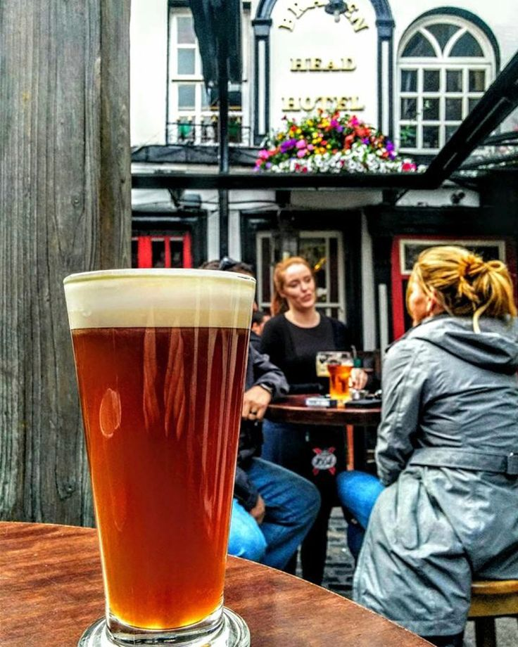 Lowcost-Cityguide Dublin | COUCH – DAS ERSTE WOHN & FASHION MAGAZIN