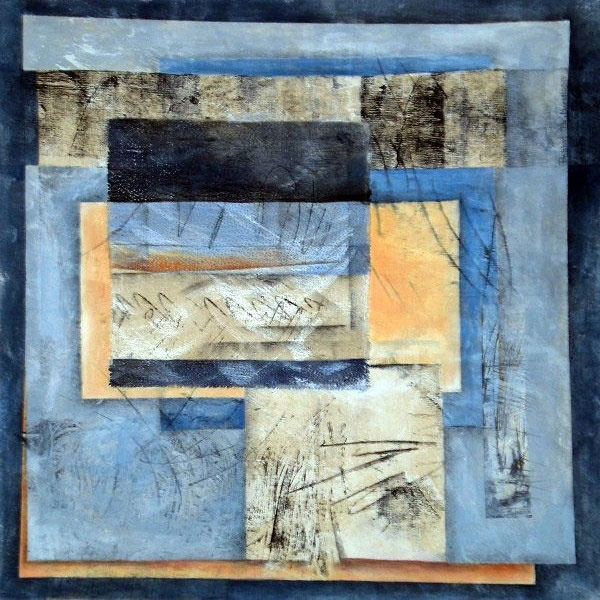 Bobby Britnell | Textile Study Group  Marks in the landscape