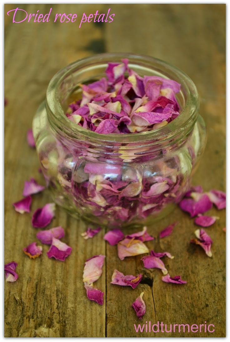 Best 25 dried rose petals ideas on pinterest rose petals wildturmeric how to dry rose petals fast use for potpourri tea wedding confetti dhlflorist Gallery