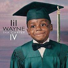 Tha Carter IV Album