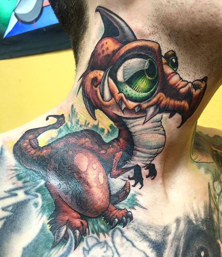 Tattoo Designs New: 25+ Best Ideas About Tattoo New School On Pinterest
