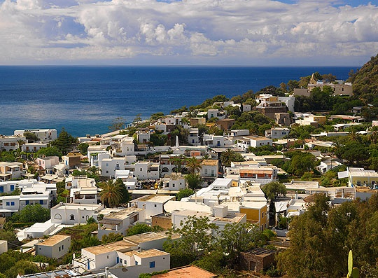 The Aeolian Islands, Italy: Sicily Italy, Islands Chains, Chains North, Sicily Sardinnia Lipari, Volcanic Islands, Aeolian Islands, Italy