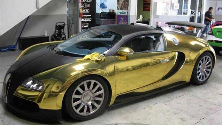 Bugatti Veyron, nejdražší auto světa | na serveru Lidovky.cz | aktuální zprávy