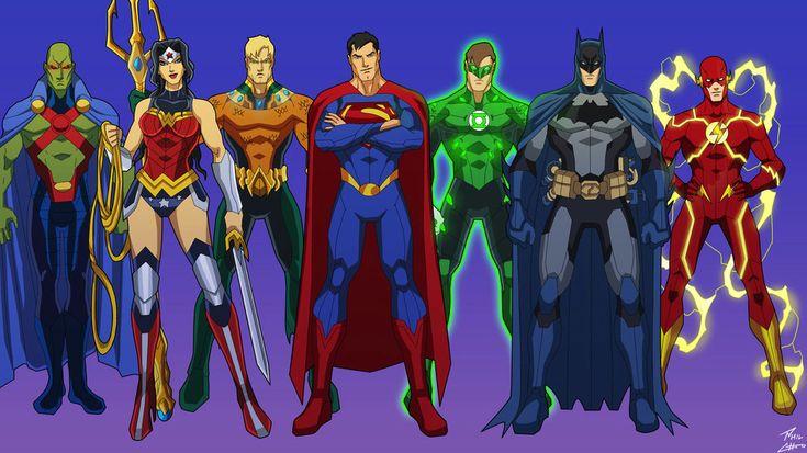 Justice League Action - Resultados de Yahoo España en la búsqueda de imágenes