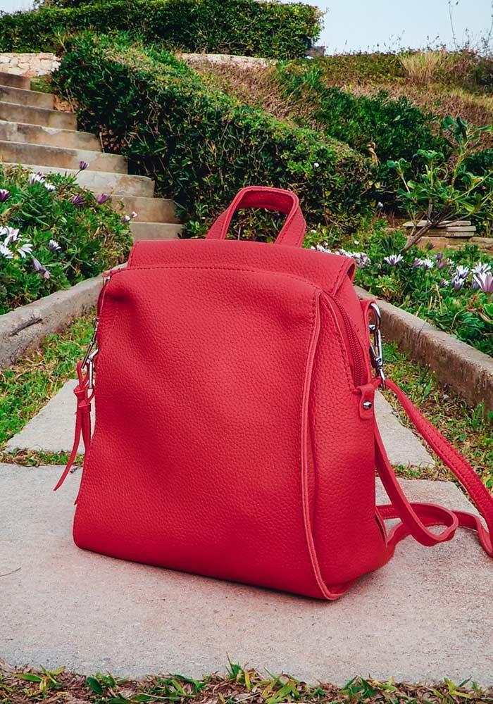 Τσάντα backpack και ώμου