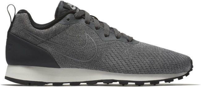 various colors 98300 4f296 Nike - MD Runner 2 mesh sneakers - Dames - Sneakers - Zwart - 38