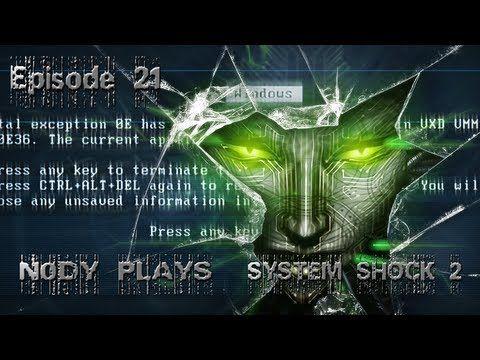 System Shock 2 - Episode 21