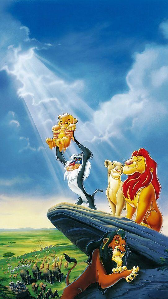 завезли картинка короля льва на скале рыцаря достаточно просто