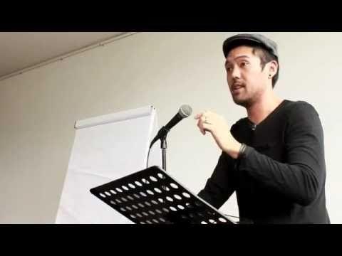 How I Got Into Healing - Joshua Tongol