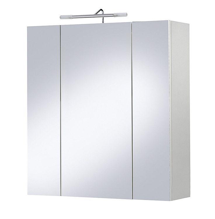 46 besten Bathroom Bilder auf Pinterest Badezimmer, Dekoration - badezimmer spiegelschrank ikea