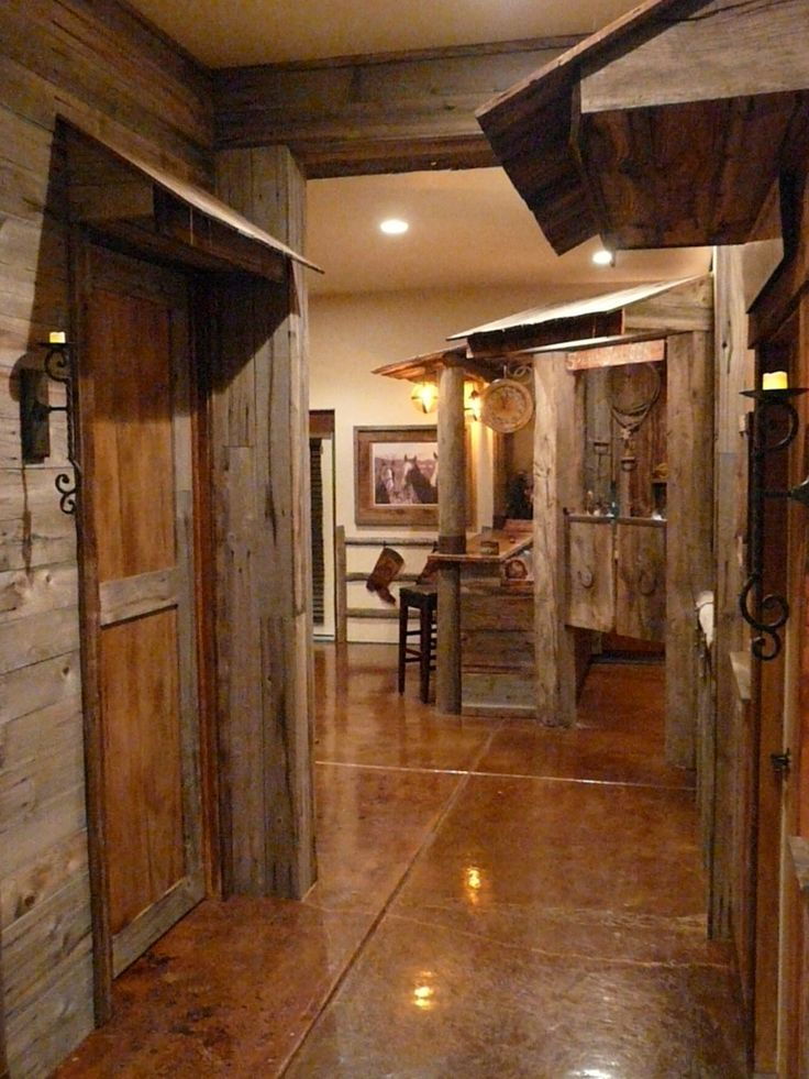 Old West Saloon Doors | Wild Wild West ‹ The Lodge at Spruce Creek