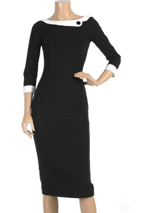 25+ Best Ideas About Chanel Dress On Pinterest