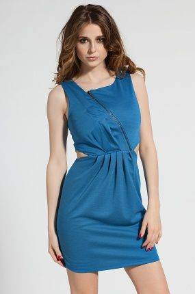 http://answear.cz/64824-house-of-dereon-saty.html  Modré!!!  Šaty a tuniky Pro slavnostní příležitost  - House of Dereon - Šaty