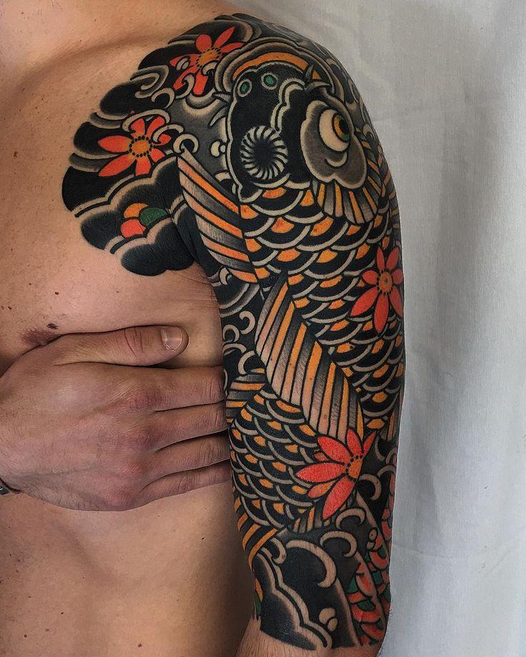 1002 Best Japanese Full Body Tattoo Images On Pinterest: 966 Best Images About Japanese Full Body Tattoo On Pinterest